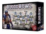 acceder a la fiche du jeu  THE REIKLANDREAVERS BLOOD BOWL TEAM