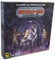 acceder a la fiche du jeu Room 25 Escape Room FR
