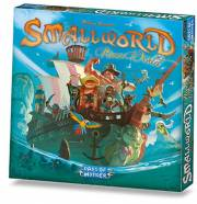 acceder a la fiche du jeu Smallworld - Ext. River World (VF)