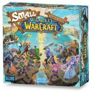 acceder a la fiche du jeu Small World of Warcraft