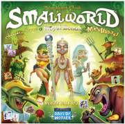acceder a la fiche du jeu Smallworld Power Pack 2