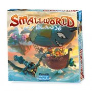 acceder a la fiche du jeu Small World : Sky Islands (Extension)