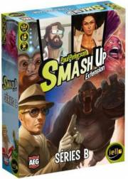 acceder a la fiche du jeu Smash Up : Series B