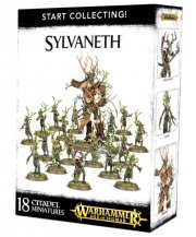 acceder a la fiche du jeu START COLLECTING! SYLVANETH