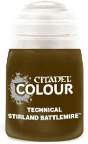 acceder a la fiche du jeu Stirland Battlemire - (Technical) - 24ml