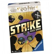 acceder a la fiche du jeu Strike Harry Potter