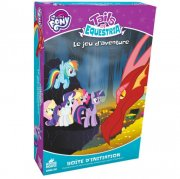 acceder a la fiche du jeu Tails of Equestria : Boite d'InitiationTails of Equestria