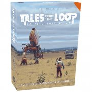 acceder a la fiche du jeu Tales from the Loop : Boite d'initiation