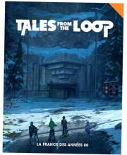 acceder a la fiche du jeu TALES FROM THE LOOP – France 80