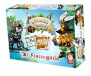 acceder a la fiche du jeu Gnomes & Associés - Ext. The Fences Guild