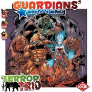 acceder a la fiche du jeu Guardians' Chronicles : The Terror Trio (VF)