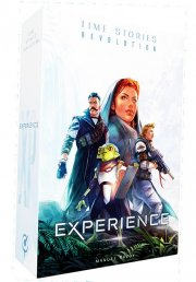 acceder a la fiche du jeu Time Stories : Experience (Ext)