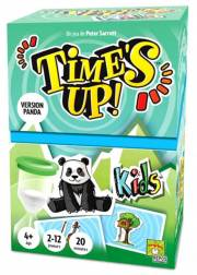 acceder a la fiche du jeu Time's Up Kids Panda