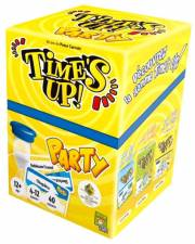 acceder a la fiche du jeu Time's Up Party