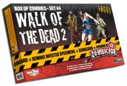 acceder a la fiche du jeu Zombicide - Walk of the Dead #2