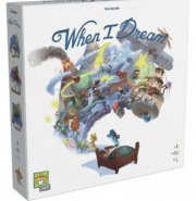 acceder a la fiche du jeu When I Dream (VF)
