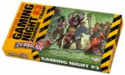 acceder a la fiche du jeu Zombicide Gaming Night Kit 3